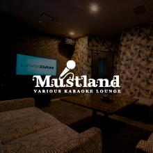 Mustland